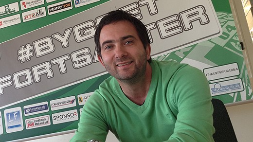 Michael_Campese_Bygget