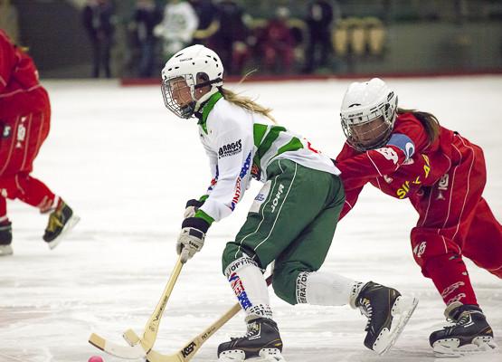 Dam: Resultat och spelschema World Cup Women - VSK Bandy