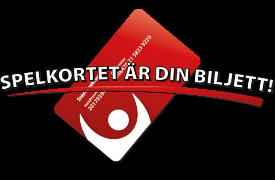 Spärra spelkort svenska spel