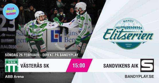 Sandvikens AIK1