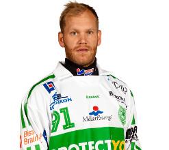 Johan Esplund