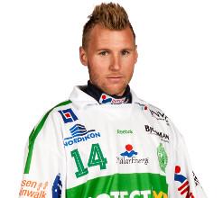 Patrik Sjöström