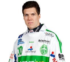 Ted Bergström