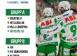 Gruppindelning och spelschema för Svenska Cupen 2021