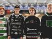 Fyra Västeråsare kallade till P17-landslaget